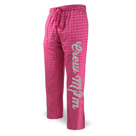 Crew Lounge Pants Crew Mom