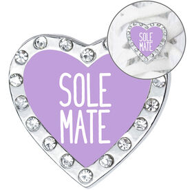 Running Shoelace Charm - Sole Mate