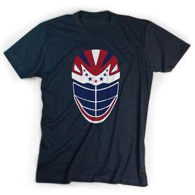 Guys Lacrosse Short Sleeve T-Shirt - All Star Lid