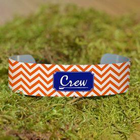 'Ashleigh' Crew Cuff Bracelet (Narrow)