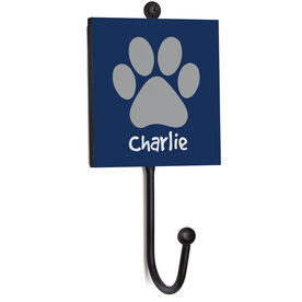 Medal Hook - Dog Paw