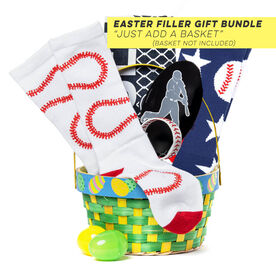 Grand Slam Baseball Easter Basket 2018 Edition