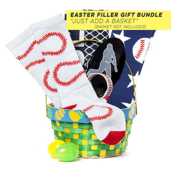 Grand Slam Baseball Easter Basket 2018 Edition