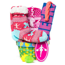 Cheerleading Easter Basket 2020 Edition