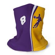 Basketball Multifunctional Headwear - Personalized Male Player RokBAND