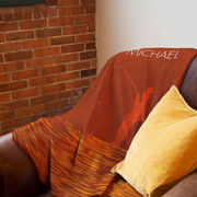 Fly Fishing Premium Blanket - Perfect Cast