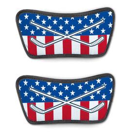 Hockey Repwell® Sandal Straps - USA Hockey