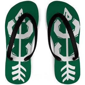 Cross Country Flip Flops CC