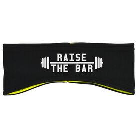 Cross Training Reversible Performance Headband Raise The Bar