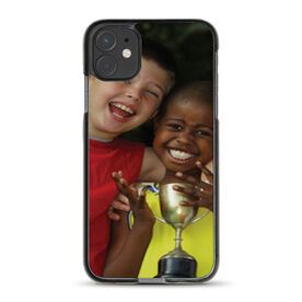 Personalized iPhone® Case - Custom Photo