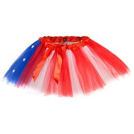 Runners Tutu - American Flag