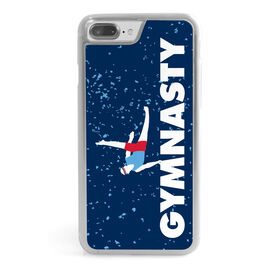 Gymnastics iPhone® Case - Gymnasty