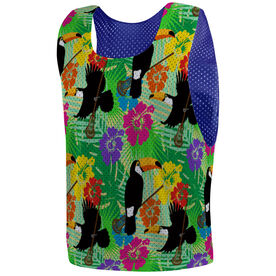 Guys Lacrosse Pinnie - Toucan Lax