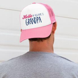 Trucker Hat - Grandpa