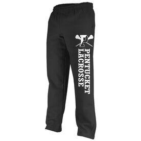 Sweatpants - Pentucket Youth Lacrosse