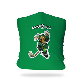 Seams Wild Hockey Multifunctional Headwear - Chantler RokBAND