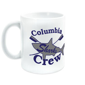 Crew Coffee Mug Custom Logo