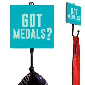 Medal Hook Got Medals