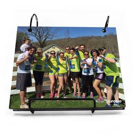 BibFOLIO® Race Bib Album - Custom Photo Full Coverage