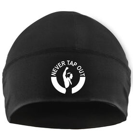 Beanie Performance Hat - Never Tap Out