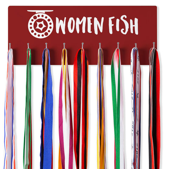 Fly Fishing Hook Board Reel Women Fish