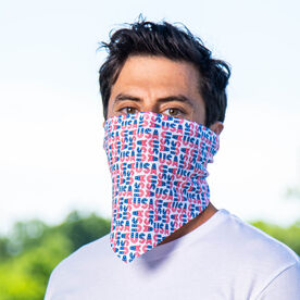 Bandana Face Mask - USA