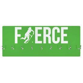 Field Hockey Hooked on Medals Hanger - Fierce