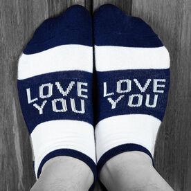 Socrates® Woven Performance Sock - Grandpa