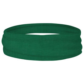 Multifunctional Headwear - Solid Green  RokBAND