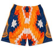 Aztec Lacrosse Shorts
