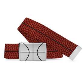 Basketball Lifestyle Belt Dimples