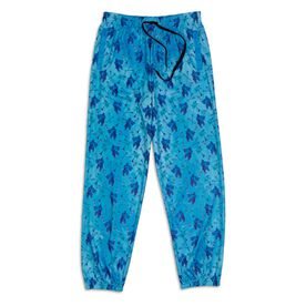 Guys Lacrosse Lounge Pants - King of the Field