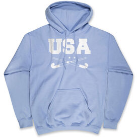 Field Hockey Hooded Sweatshirt - USA Field Hockey