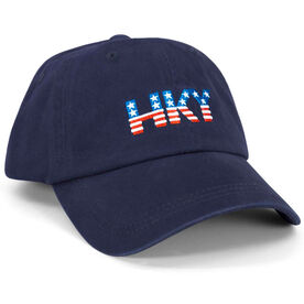 HKY Hat - Navy Blue
