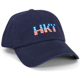 HKY Hat - Navy Blue