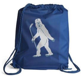 Hockey Sport Pack Cinch Sack - Yeti