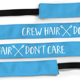 Crew Julibands No-Slip Headbands - Crew Hair Don't Care