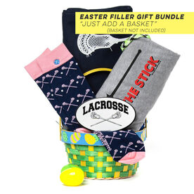 I'd Rather be Playing Lacrosse Easter Basket Fillers 2020 Edition