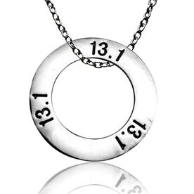 13.1 Message Ring Necklace