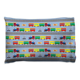 Pillowcase - Train