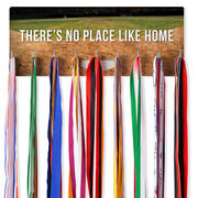 Baseball Hook Board There's No Place Like Home