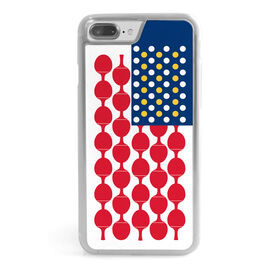 Ping Pong iPhone® Case - American Ping Pong