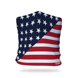 Multifunctional Headwear - USA Flag RokBAND