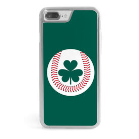 Baseball iPhone® Case - Shamrock Baseball