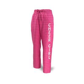 Cheer Lounge Pants Cheer Girl
