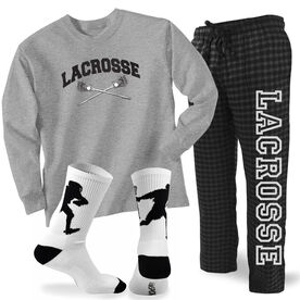 Lounging Around Lacrosse Outfit
