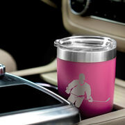 Hockey 20 oz. Double Insulated Tumbler - Player