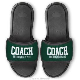 General Sports Repwell® Sandal Straps - Coach
