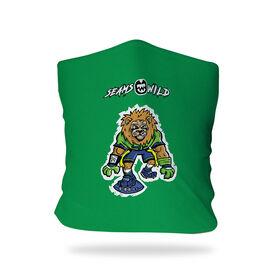 Seams Wild Football Multifunctional Headwear - Kingsley RokBAND