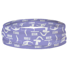 Gymnastics Multifunctional Headwear - Women's Events RokBAND